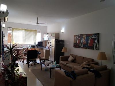 Gallery Cover Image of 1450 Sq.ft 3 BHK Apartment for buy in DLF Phase 2 for 23000000