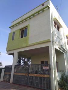 Gallery Cover Image of 650 Sq.ft 2 BHK Independent Floor for rent in Kodathi for 12000