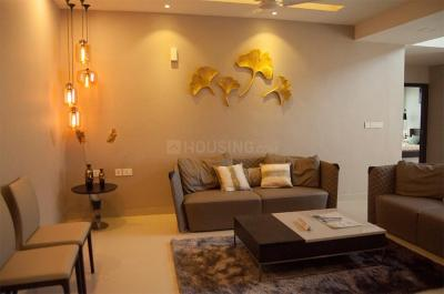 Gallery Cover Image of 1552 Sq.ft 3 BHK Apartment for buy in Adroit Artistica, Sholinganallur for 9000000