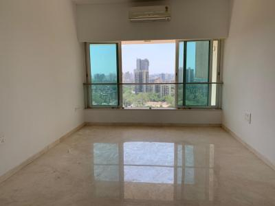 Gallery Cover Image of 780 Sq.ft 1 BHK Apartment for rent in Satyam Springs, Govandi for 41000