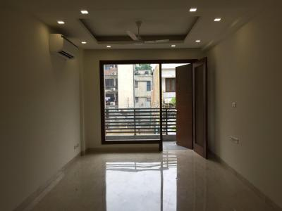 Gallery Cover Image of 1800 Sq.ft 3 BHK Independent Floor for rent in Greater Kailash I for 70000
