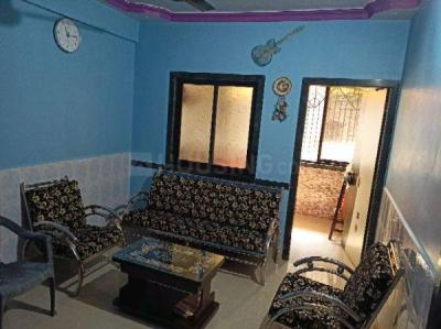 Gallery Cover Image of 540 Sq.ft 1 RK Apartment for buy in Dombivli East for 4800000