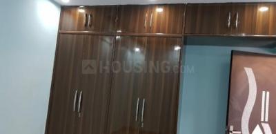 Bedroom Image of Dwarka PG in Sector 12 Dwarka