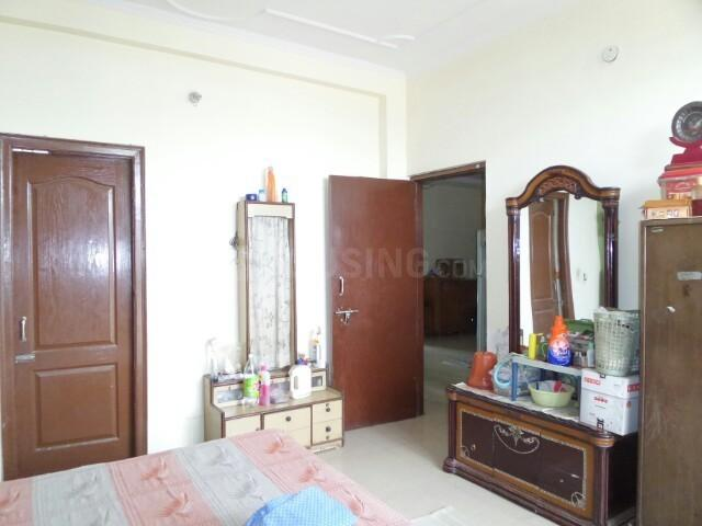 Bedroom Image of PG 4035933 Pul Prahlad Pur in Pul Prahlad Pur