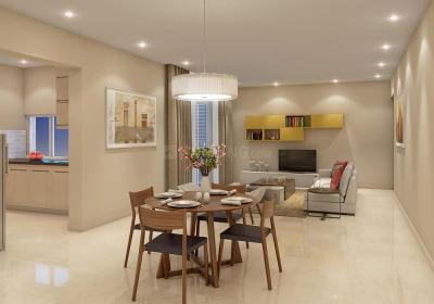 Gallery Cover Image of 1170 Sq.ft 2 BHK Apartment for buy in Jalahalli for 6700000