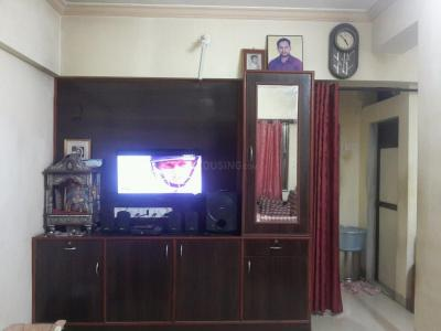 Gallery Cover Image of 550 Sq.ft 1 BHK Apartment for rent in Lower Parel for 25000