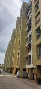 Gallery Cover Image of 600 Sq.ft 1 BHK Apartment for buy in Dwarka Nagari, Kondhwa Budruk for 3000000
