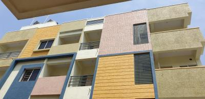 Gallery Cover Image of 1365 Sq.ft 3 BHK Apartment for buy in Laavanya SV Highlands, Chikkalasandra for 5916000