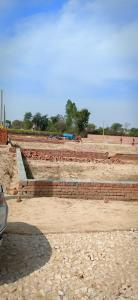 Gallery Cover Image of 1000 Sq.ft Residential Plot for buy in Gomti Nagar for 1499000