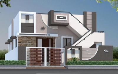 Gallery Cover Image of 792 Sq.ft 2 BHK Villa for buy in Manimangalam for 3477740