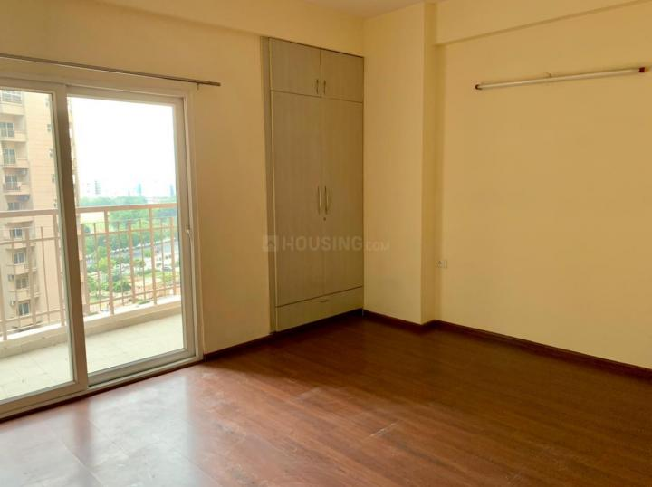 Bedroom Image of 1590 Sq.ft 3 BHK Apartment for rent in Sunworld Vanalika, Sector 107 for 25000
