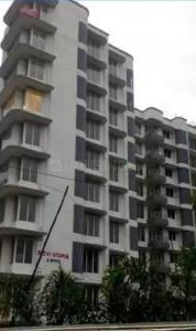 Gallery Cover Image of 1340 Sq.ft 2 BHK Apartment for buy in Santacruz East for 19000000