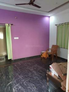 Gallery Cover Image of 750 Sq.ft 2 BHK Independent House for rent in Bagalakunte for 12000