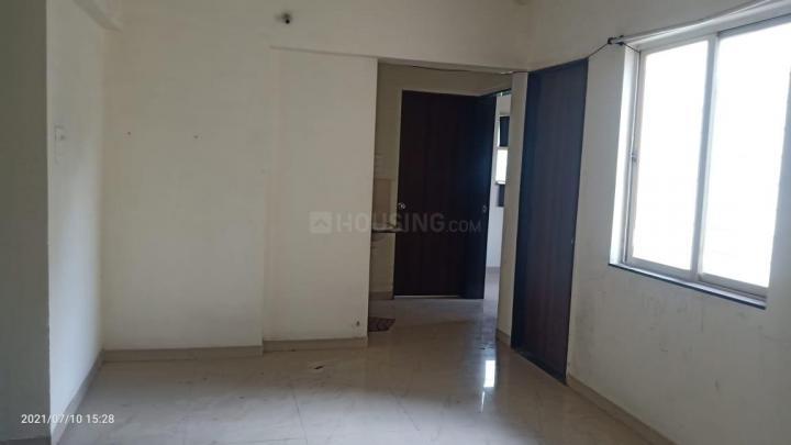 Bedroom Image of 1020 Sq.ft 2 BHK Apartment for rent in Wonder Bharati Vihar, Dhankawadi for 15000