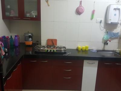 Gallery Cover Image of 1050 Sq.ft 1 BHK Apartment for rent in Kamothe for 15000