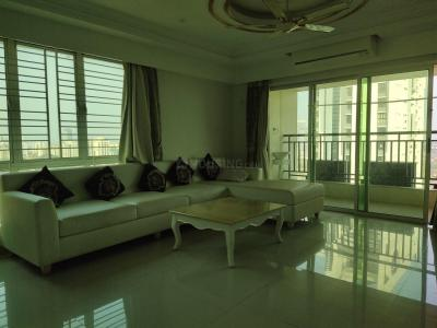Gallery Cover Image of 2000 Sq.ft 3 BHK Apartment for rent in Topsia for 80000