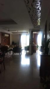 Gallery Cover Image of 2200 Sq.ft 3 BHK Independent Floor for rent in Panchsheel Enclave for 90000
