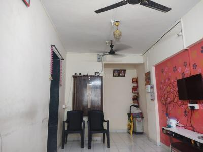 Gallery Cover Image of 550 Sq.ft 1 BHK Apartment for buy in Sanpada for 8000000