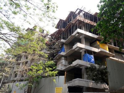 Gallery Cover Image of 854 Sq.ft 1.5 BHK Apartment for buy in Nisarg CHSL, Chembur for 11500000