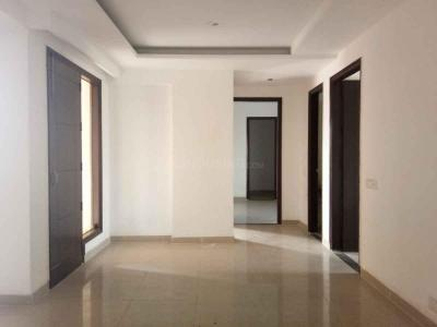 Gallery Cover Image of 2260 Sq.ft 3 BHK Apartment for rent in Dhakoli for 22000