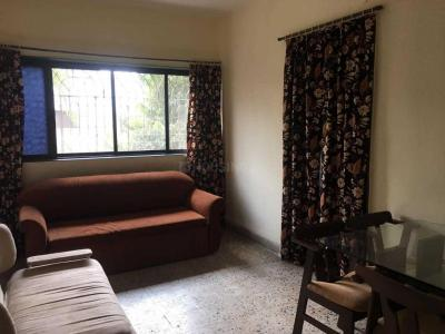 Gallery Cover Image of 525 Sq.ft 1 BHK Apartment for rent in Dahisar East for 19900