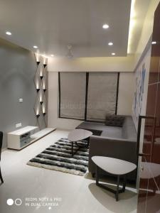 Gallery Cover Image of 727 Sq.ft 2 BHK Apartment for buy in Dhoot Sky Residency New Sonali CHSL, Malad West for 15100000