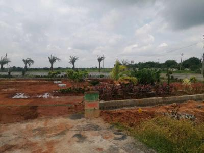 Gallery Cover Image of  Sq.ft Residential Plot for buy in Mansanpally for 2500000