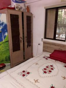 Bedroom Image of PG 4039917 Jogeshwari West in Jogeshwari West