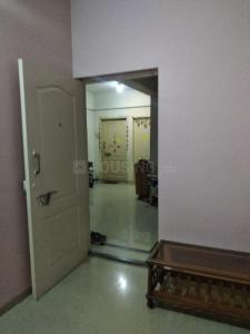 Gallery Cover Image of 550 Sq.ft 1 BHK Independent Floor for rent in Suyash Swaraj, Kopar Khairane for 22000