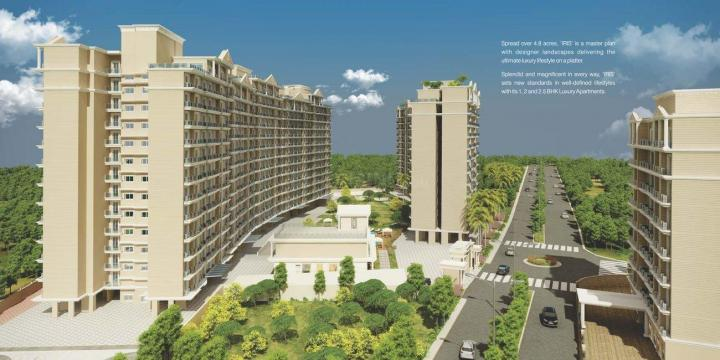 Brochure Image of 769 Sq.ft 1 BHK Apartment for buy in J.K IRIS, Mira Road East for 6000000
