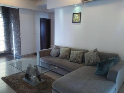 Gallery Cover Image of 1700 Sq.ft 3 BHK Apartment for rent in Jadavpur for 75000