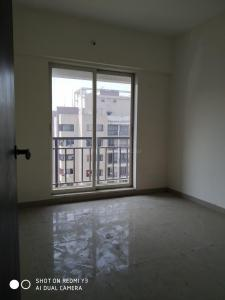 Gallery Cover Image of 550 Sq.ft 1 BHK Apartment for rent in Kasarvadavali, Thane West for 13000
