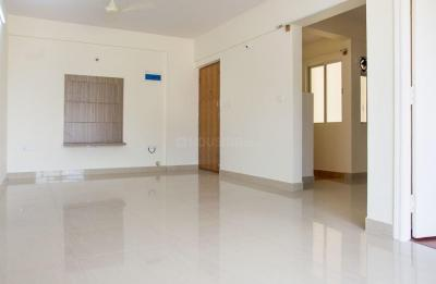 Gallery Cover Image of 1000 Sq.ft 2 BHK Apartment for rent in R.K. Hegde Nagar for 23400