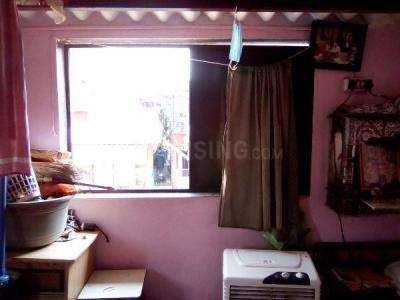 Gallery Cover Image of 350 Sq.ft 1 RK Apartment for rent in Jogeshwari East for 6500