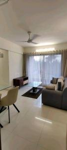 Gallery Cover Image of 650 Sq.ft 1 RK Apartment for buy in QN Greens Phase 1, Taloja for 3000000