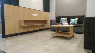 Gallery Cover Image of 726 Sq.ft 1 BHK Apartment for buy in Ameya Sapphire Eighty Three, Sector 83 for 4500000