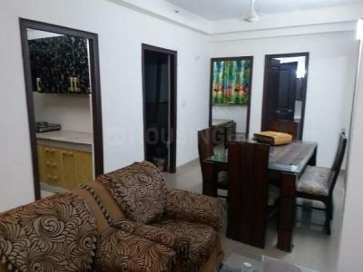 Gallery Cover Image of 1417 Sq.ft 2 BHK Apartment for rent in Logix Blossom County, Sector 137 for 18000