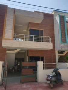 Gallery Cover Image of 1250 Sq.ft 3 BHK Independent House for buy in Kharar for 5800019