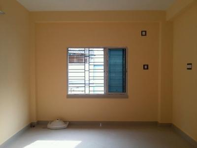 Gallery Cover Image of 900 Sq.ft 1 BHK Apartment for rent in Baghajatin for 12000