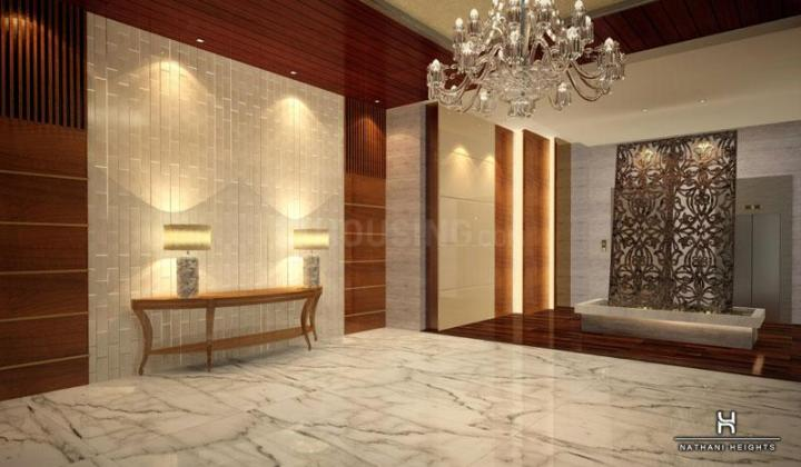 नथनी हाइट्स, कमठीपुरा  में 67000000  खरीदें  के लिए 67000000 Sq.ft 3 BHK अपार्टमेंट के बेडरूम  की तस्वीर