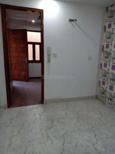 Gallery Cover Image of 650 Sq.ft 2 BHK Independent Floor for rent in Dwarka Mor for 9500