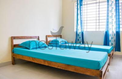 Bedroom Image of 002-sree Wings in Mahadevapura