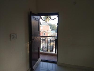Gallery Cover Image of 625 Sq.ft 1 BHK Independent Floor for rent in Halanayakanahalli for 7500