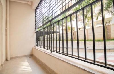 Balcony Image of G02 Pavan H Munisamaiah in Chansandra