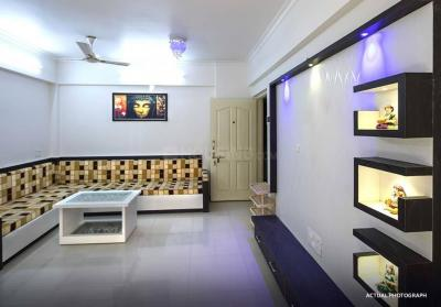 Gallery Cover Image of 2000 Sq.ft 3 BHK Apartment for rent in Arihant Adita, Gangana for 20000