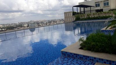 Gallery Cover Image of 4200 Sq.ft 4 BHK Apartment for rent in Byatarayanapura for 120000