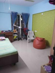 Gallery Cover Image of 1800 Sq.ft 3 BHK Apartment for rent in Baner for 35000