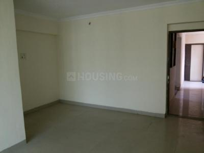 Gallery Cover Image of 1150 Sq.ft 2 BHK Apartment for rent in Kharghar for 22000