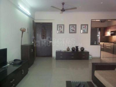 Gallery Cover Image of 1250 Sq.ft 2 BHK Apartment for rent in Shree Ganesh Darshan, Ghansoli for 21000