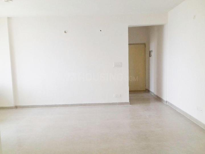 Living Room Image of 600 Sq.ft 1 BHK Independent Floor for rent in Nagarbhavi for 12500